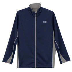 Penn State Nittany Lions Soft Shell Jacket with Lion Head Logo