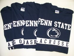 Penn State T-Shirt Pick Your Sport Navy