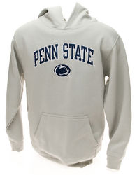 Penn State Youth Sweatshirt Gray Applique