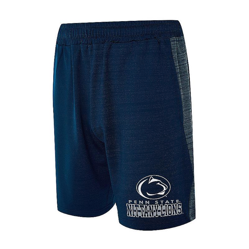 Penn State Nittany Lions Bullseye Mens Shorts