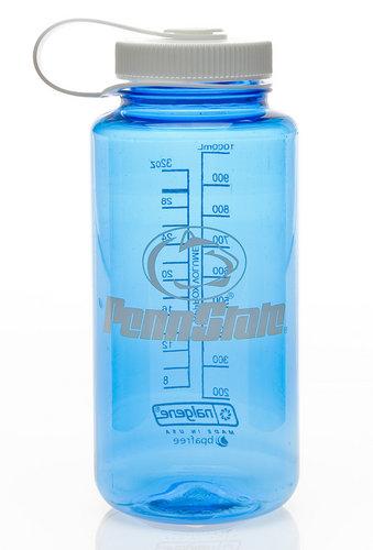 Nalgene Penn State Water Bottle Blue Nittany Lions (PSU) (Nalgene )