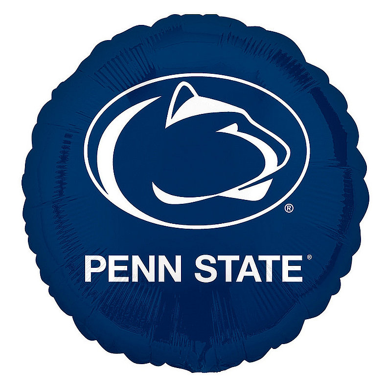 "Penn State 18"" Foil Balloon Nittany Lions (PSU)"