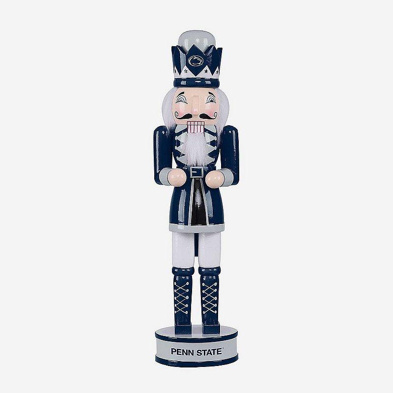 "Penn State 2019 14"" Holiday Nutcracker Nittany Lions (PSU)"