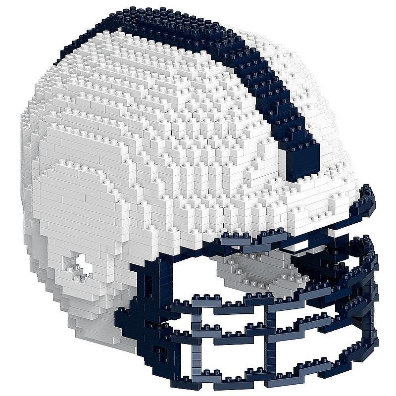 Penn State 3D Helmet Lego Set Nittany Lions (PSU)