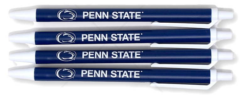 Penn State 4 Pack Pens Nittany Lions (PSU)