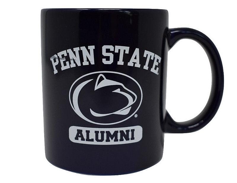 Alumni Lion Head Mug