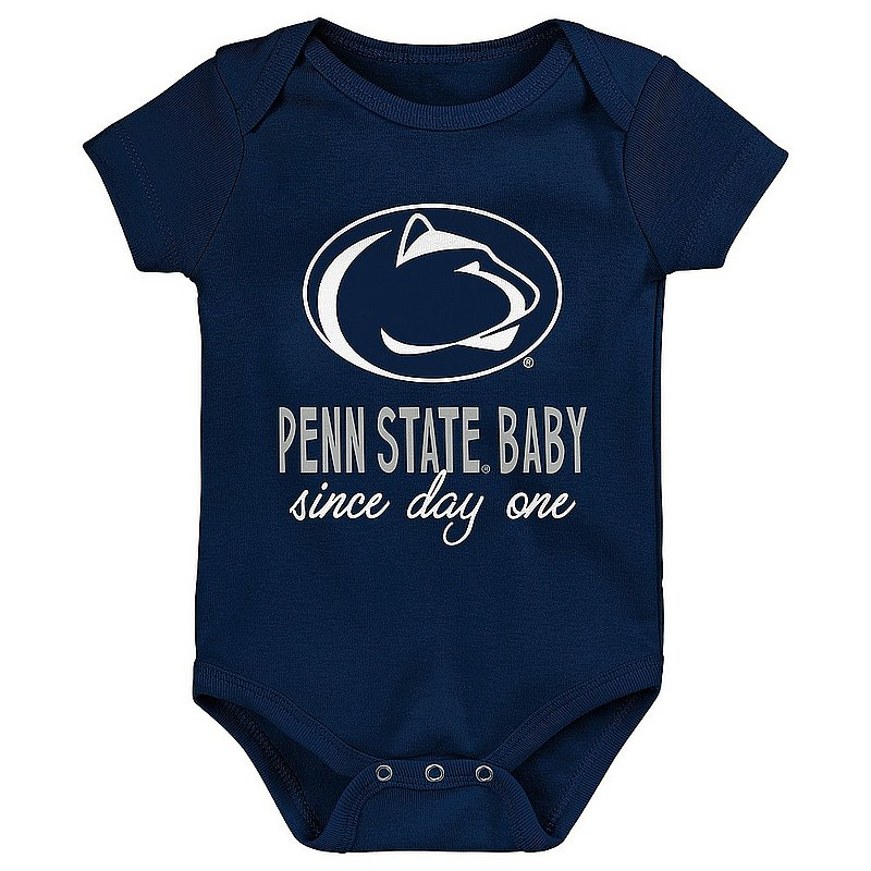Penn State Baby Since Day One Onesie Nittany Lions (PSU)