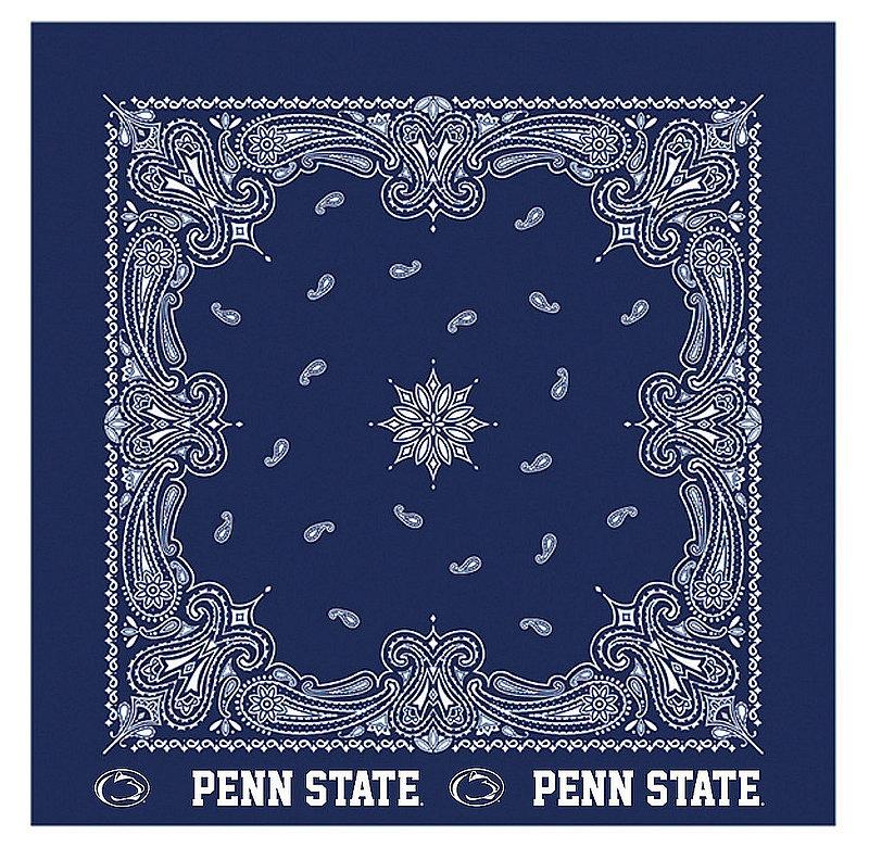 Penn State Bandana Nittany Lions (PSU)