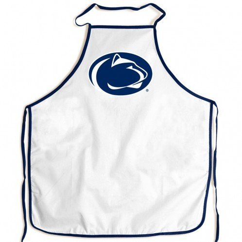 Penn State Barbecue Apron Nittany Lions (PSU)