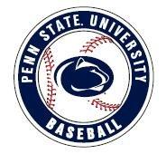 Penn State Baseball Magnet Nittany Lions (PSU) PSU047