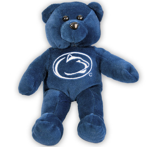 Penn State Bean Bag Bear Nittany Lions (PSU)