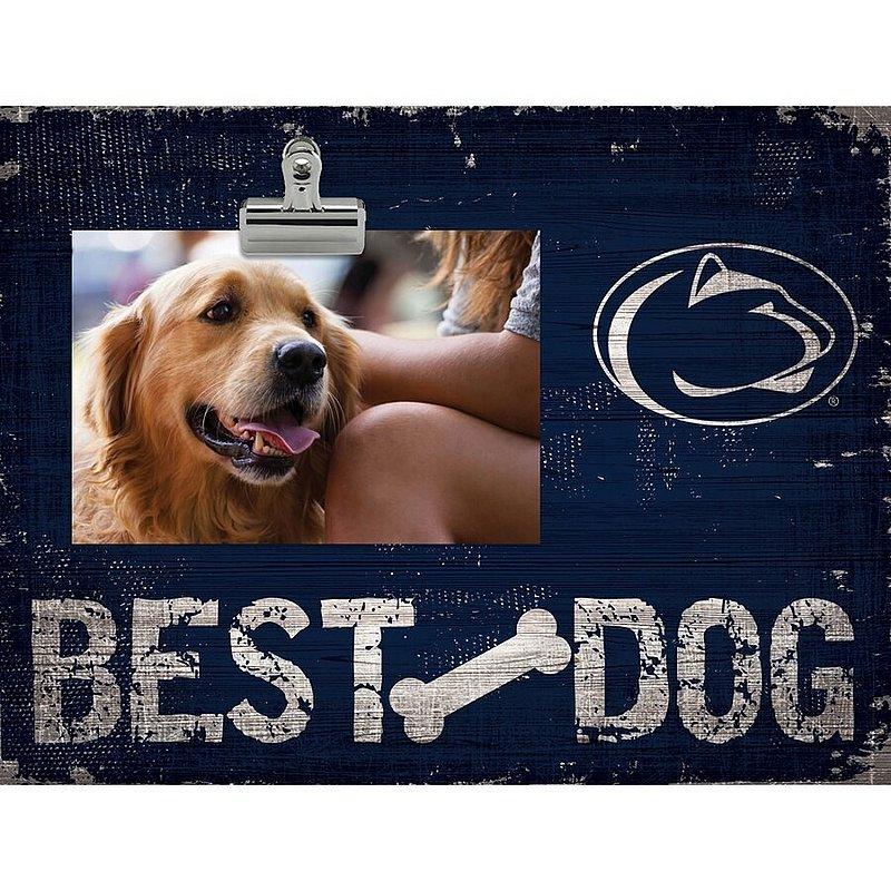 Penn State Best Dog Clip Frame