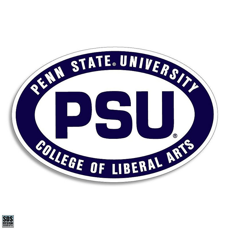 Penn State College of Liberal Arts Magnet Nittany Lions (PSU)