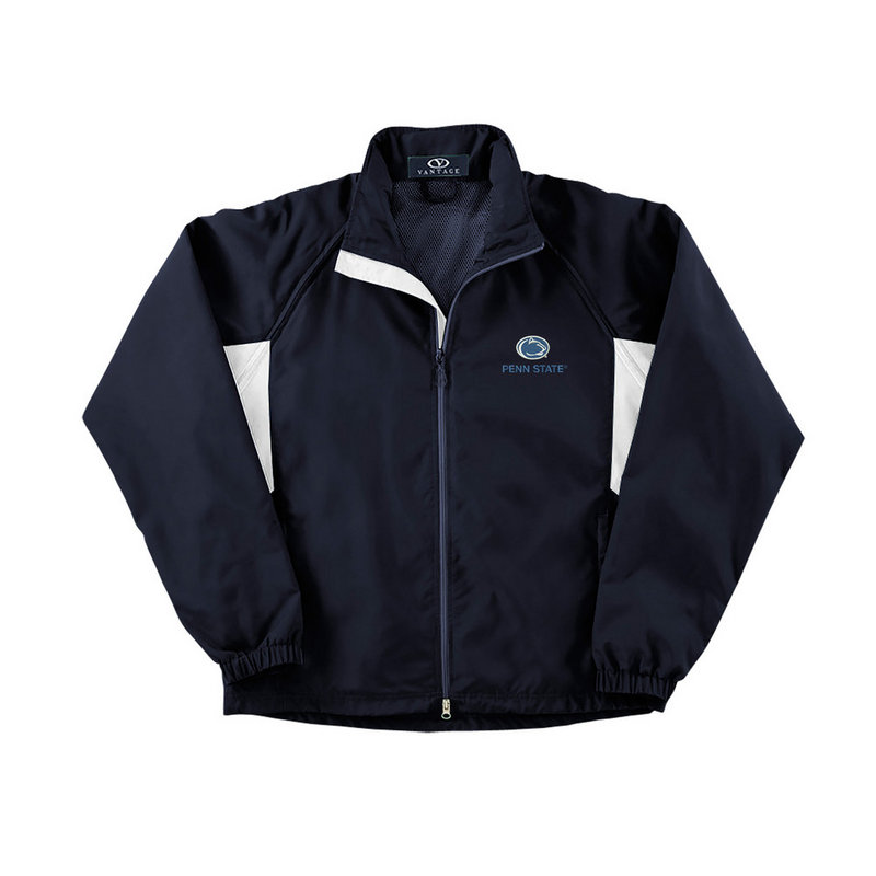 Penn State Convertible Wind-Jacket Nittany Lions (PSU)