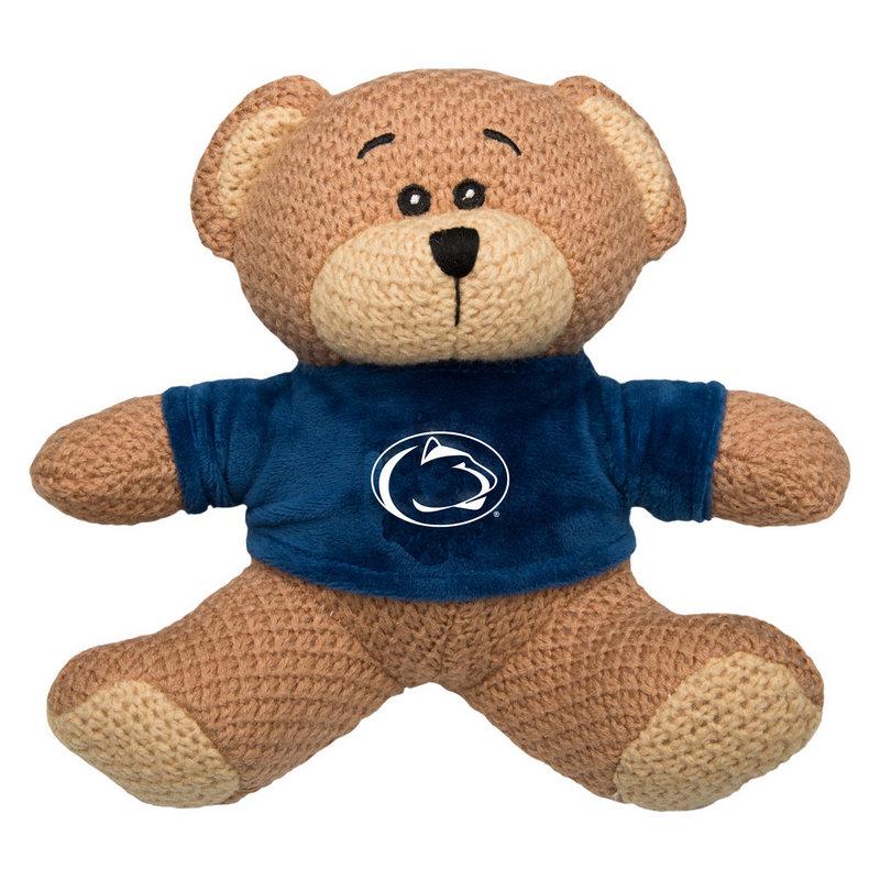 Penn State Crochet Bear Nittany Lions (PSU)
