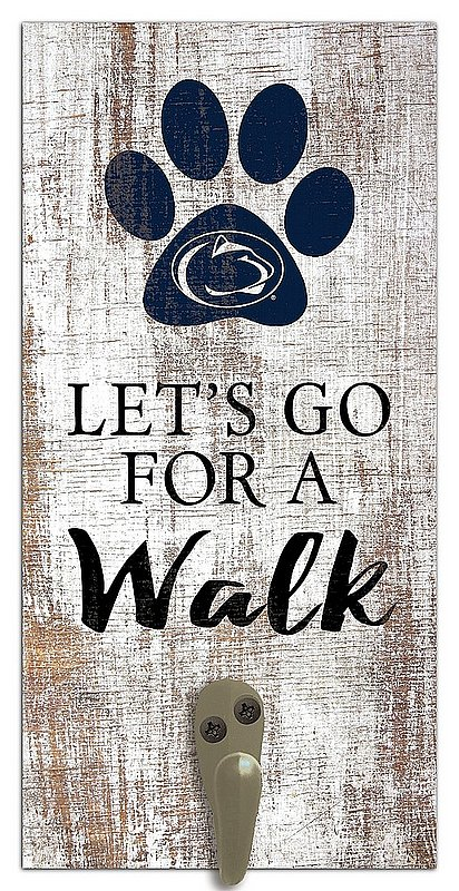 Penn State Dog Leash Holder Nittany Lions (PSU)