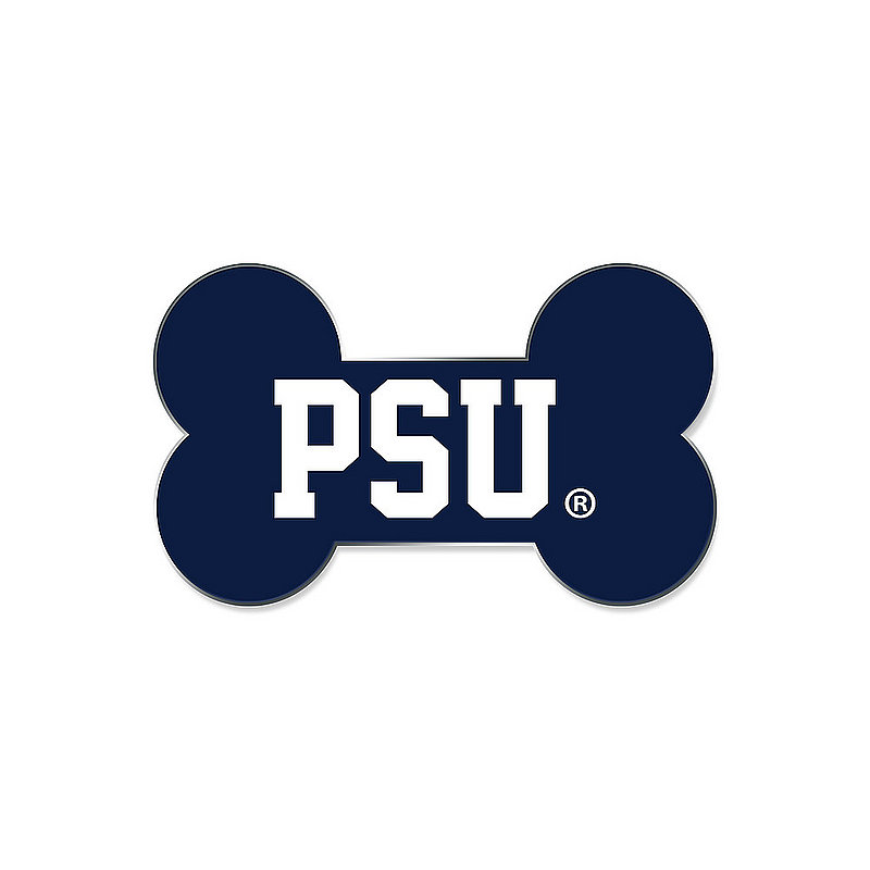 Penn State Dog Tag Charm