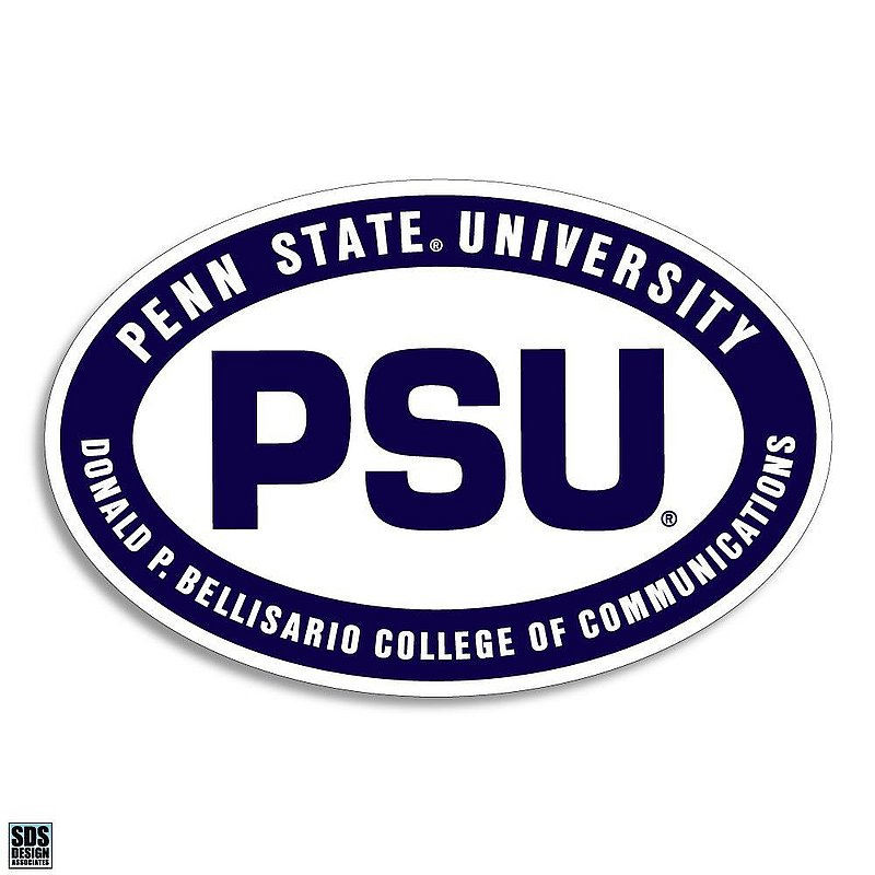 Penn State Donald P. Bellisario College of Communications Nittany Lions (PSU)