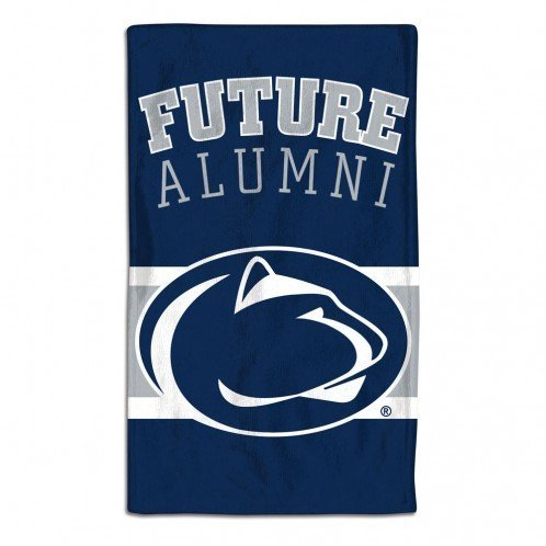 Penn State Future Alumni Burp Cloth Nittany Lions (PSU)