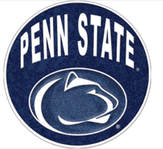 Penn State Garden Stepping Stone Nittany Lions (PSU)