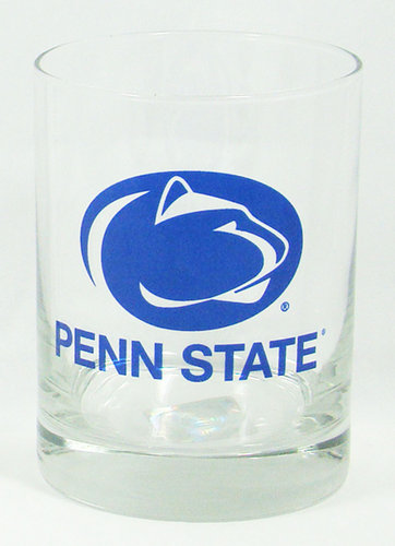 Penn State Glass Tumbler Nittany Lions (PSU) 021416LCS