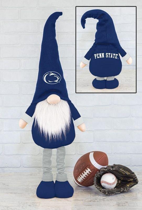 Penn State Gnome Fan Stretch Leg