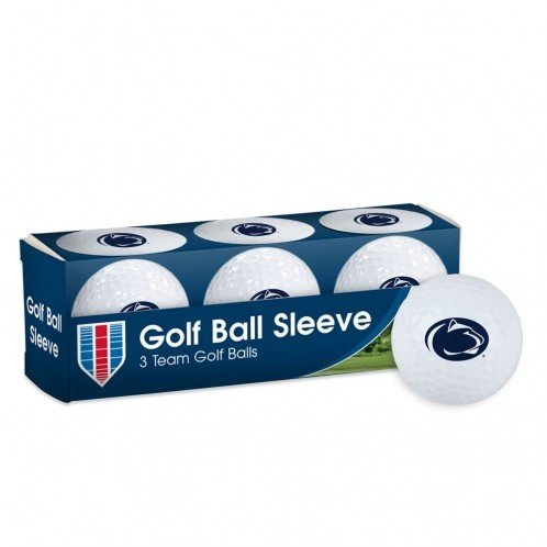 Penn State Golf Ball Sleeve Nittany Lions (PSU)