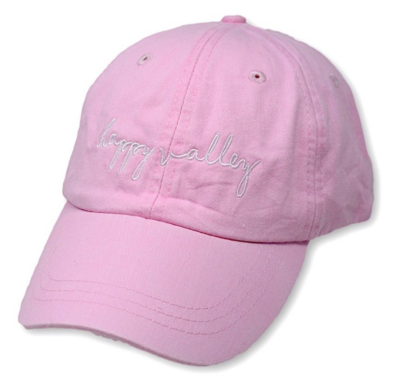Penn State Happy Valley Hat Light Pink