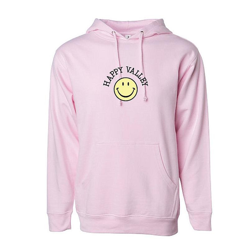 Happy Valley Smiley Face Sweatshirt