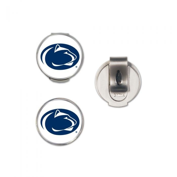 Penn State Hat Clip & Markers Nittany Lions (PSU)