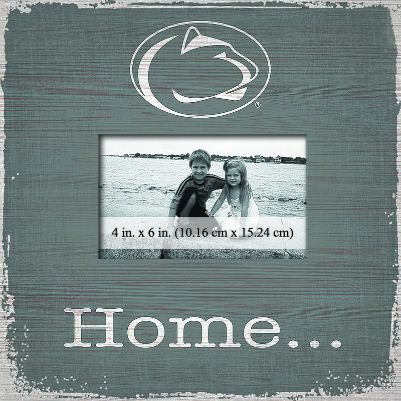 Penn State Home Photo Frame Nittany Lions (PSU)