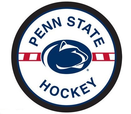 Penn State Ice Hockey Magnet Nittany Lions (PSU) PSU160