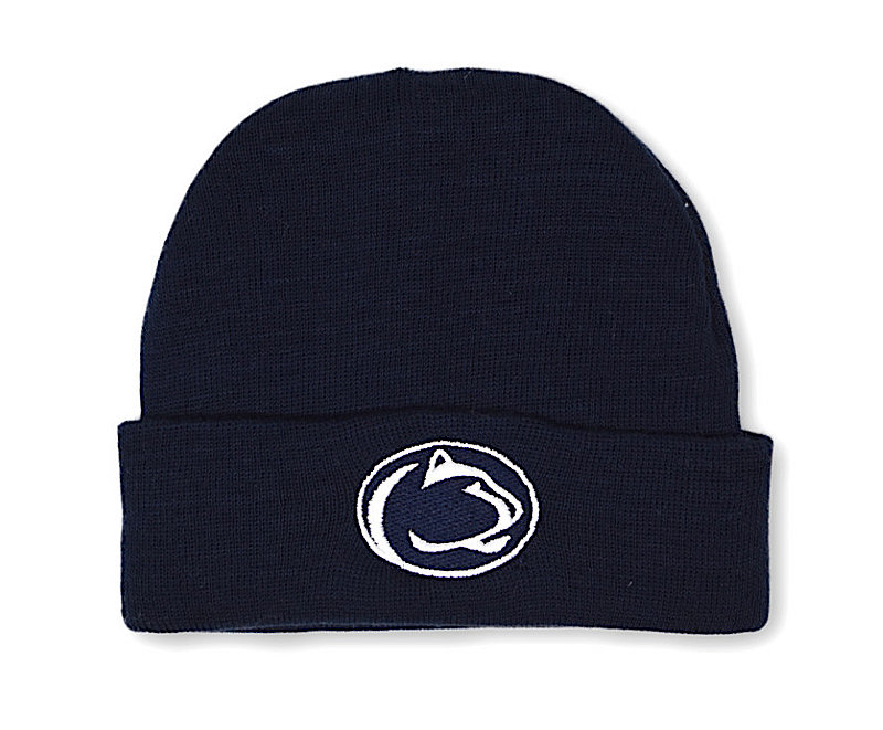 Penn State Infant Winter Hat Navy Nittany Lions (PSU)