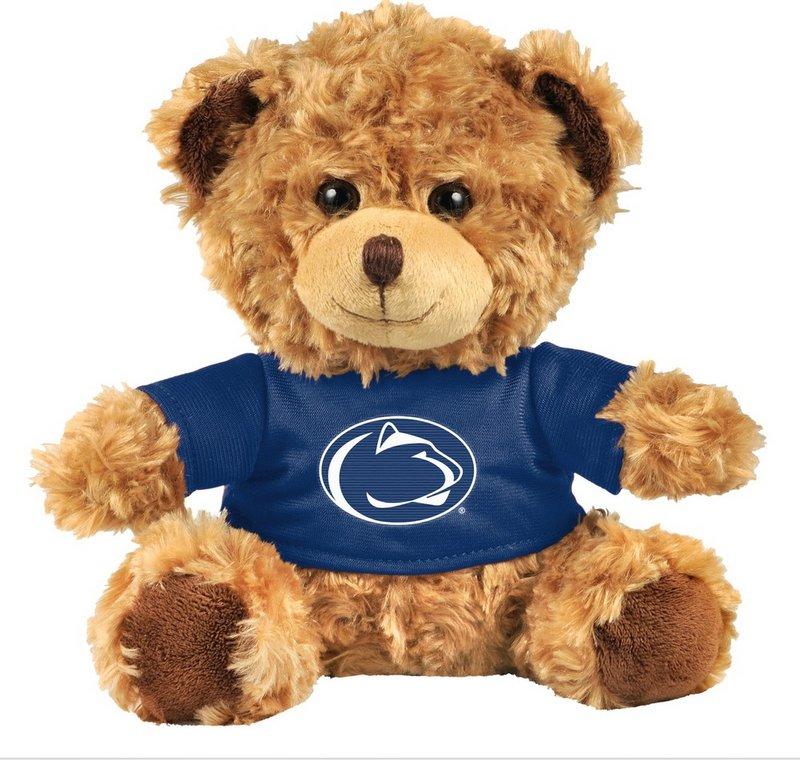 Penn State Jersey Brown Bear Nittany Lions (PSU)