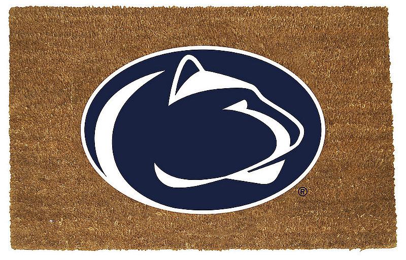 Penn State Lion Head Doormat Nittany Lions (PSU)