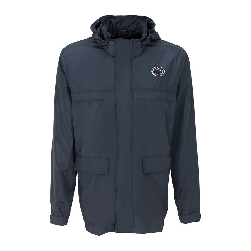 Penn State Mens Navy Field Jacket Nittany Lions (PSU)