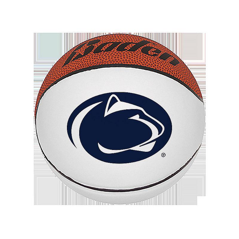 Penn State Mini Rubber Basketball Nittany Lions (PSU)