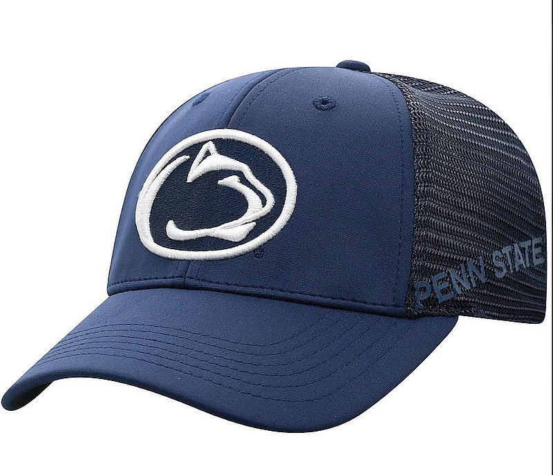 Penn State Navy Performance One Fit Hat Nittany Lions (PSU)