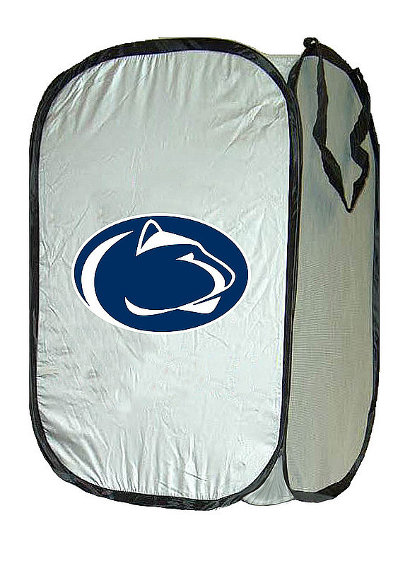 Penn State Nittany Lion Collapsible Laundry Hamper Nittany Lions (PSU)