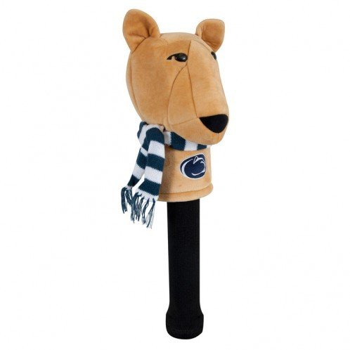 Penn State Nittany Lion Mascot Golf Headcover Nittany Lions (PSU)