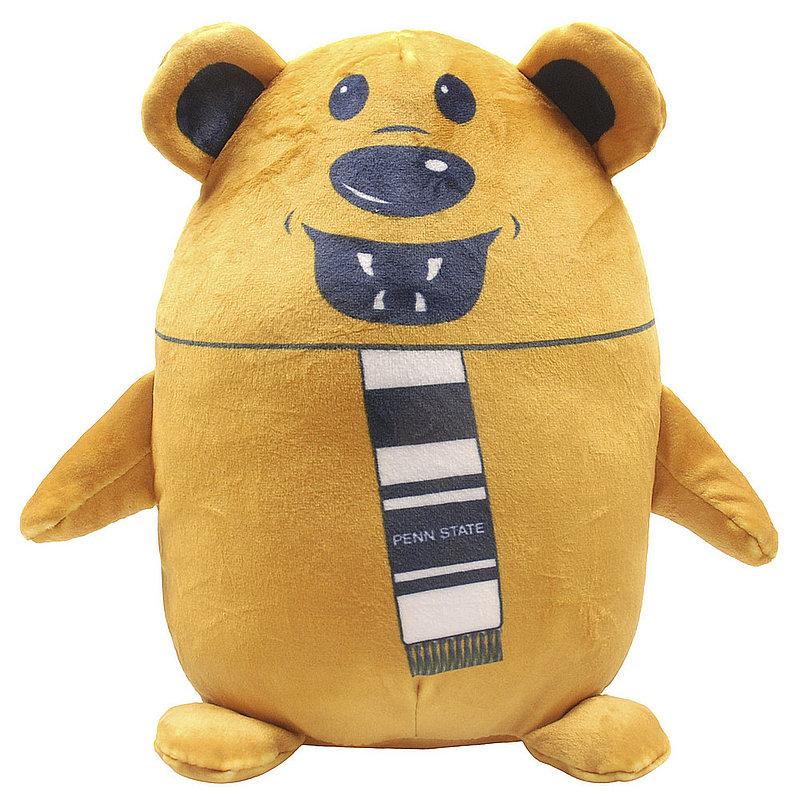 Penn State Nittany Lion Smusherz Plush Toy Nittany Lions (PSU)