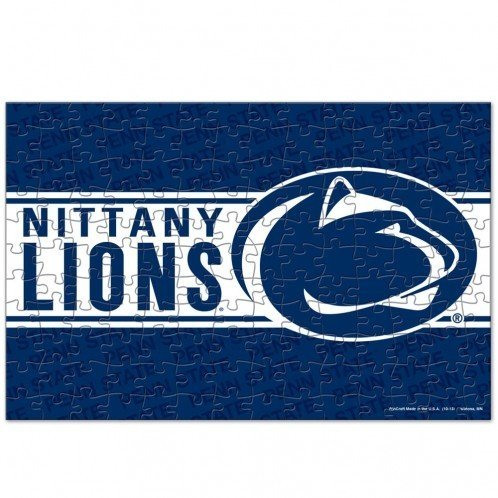 Penn State Nittany Lions 150 Piece Puzzle Nittany Lions (PSU)