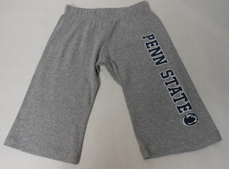 Penn State Nittany Lions Baby Sweatpants Gray Nittany Lions (PSU)