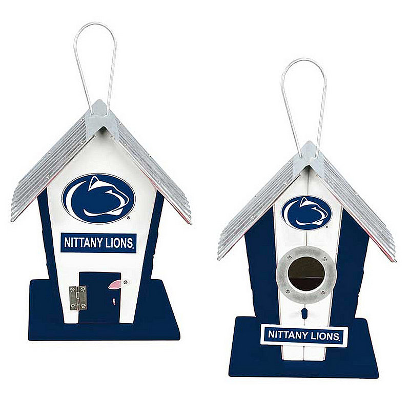 Penn State Nittany Lions Birdhouse Nittany Lions (PSU)