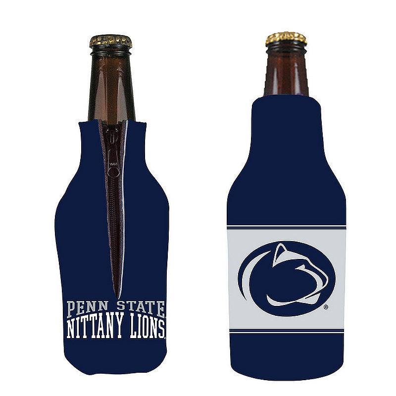 Penn State Nittany Lions Bottle Hugger Koozie Nittany Lions (PSU)