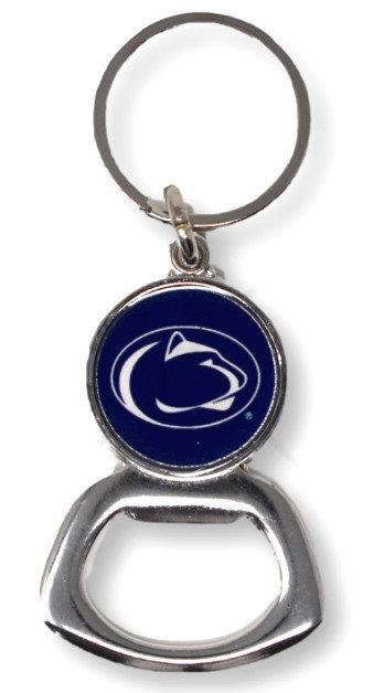 Penn State Nittany Lions Bottle Opener Keychain Nittany Lions (PSU)