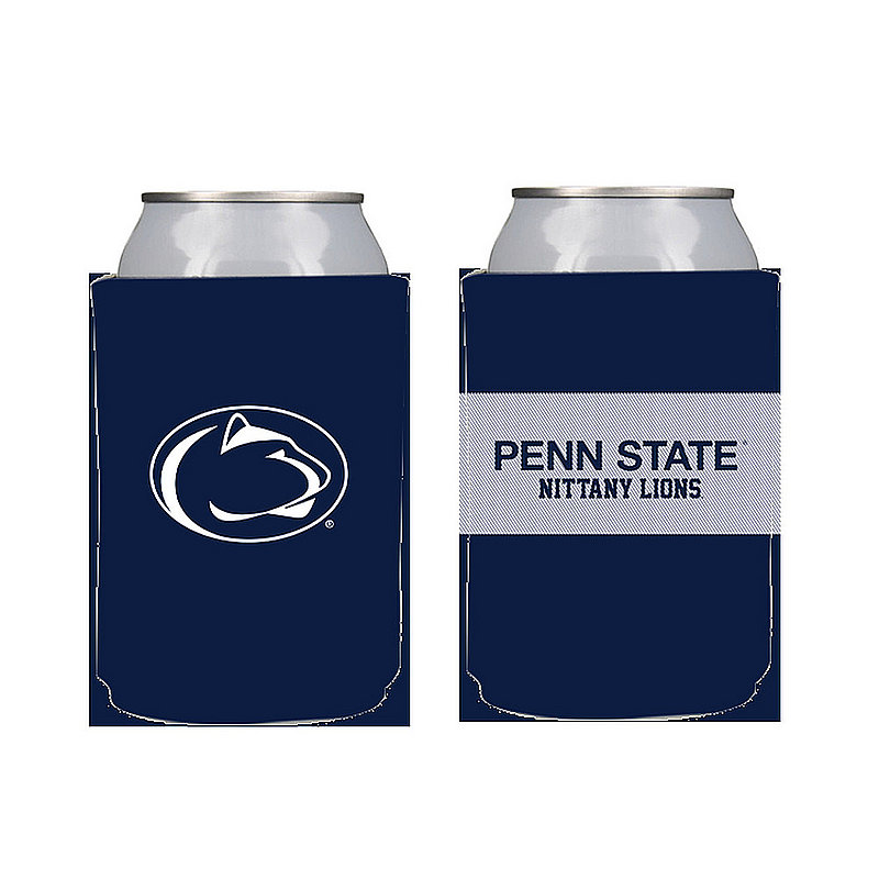 Penn State Nittany Lions Can Hugger Koozie Nittany Lions (PSU)