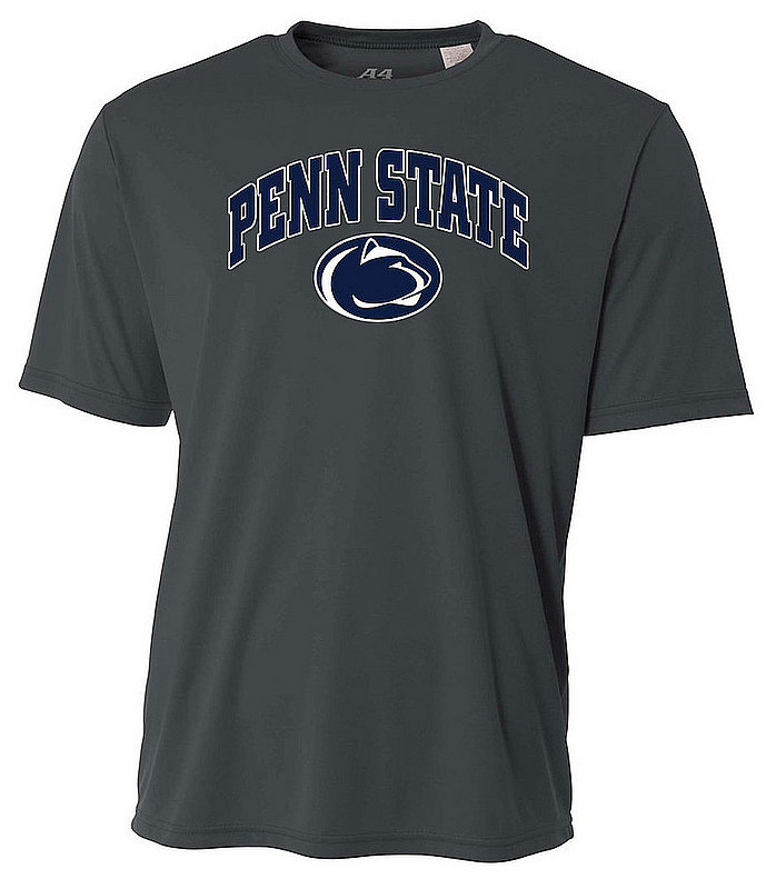 Penn State Nittany Lions Charcoal Performance Tee Nittany Lions (PSU)