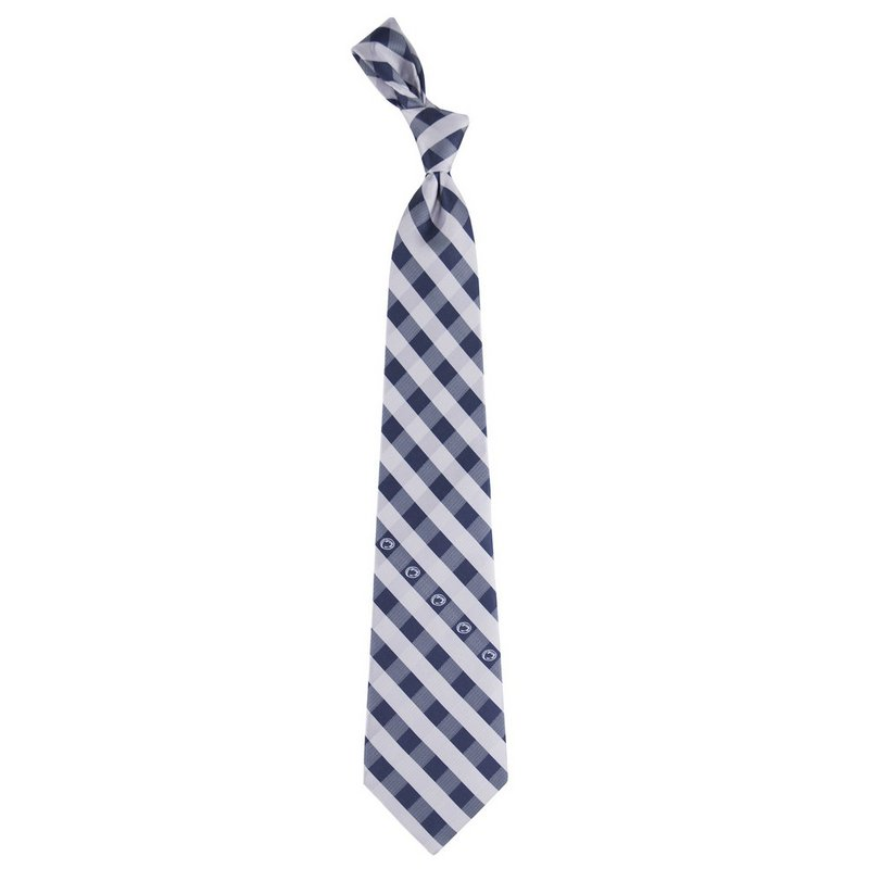 Penn State Nittany Lions Checkered Tie Nittany Lions (PSU)