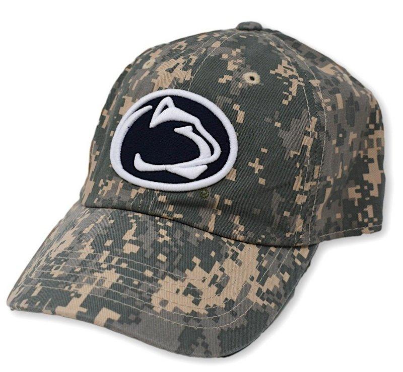 ... top quality penn state nittany lions digital camo hat nittany lions psu  45606 dbdcd 1e46f457862e